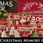 Little Debbie Christmas Box Giveaway