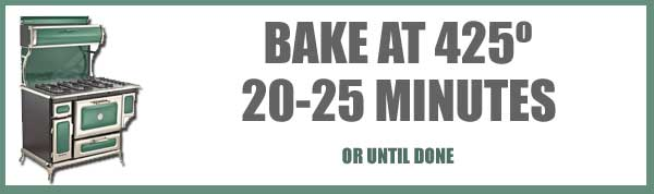Sourdough Bread, baking time and temp.