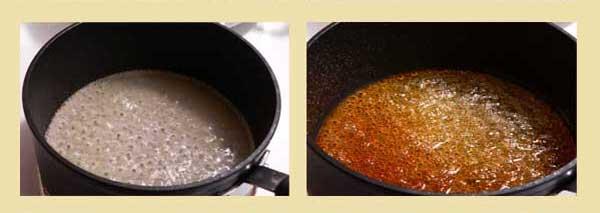 Caramel Sauce, composite 2