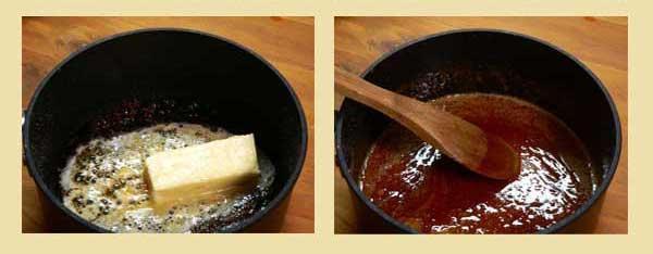 Caramel Sauce, composite 3