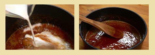 Caramel Sauce, composite 4