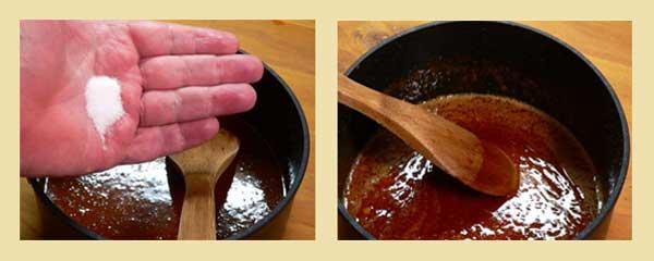 caramel sauce, composite 02