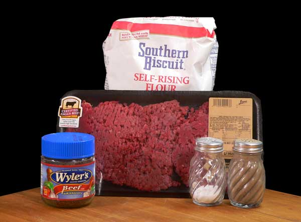 Country-Style-Steak, you'll need these ingredients.