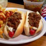 Hot Dog Chili, printbox