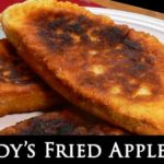Applejack Fried Apple Hand Pies Recipe
