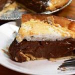 Chocolate Pie, printbox.