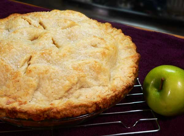 Apple Pie, enjoy!