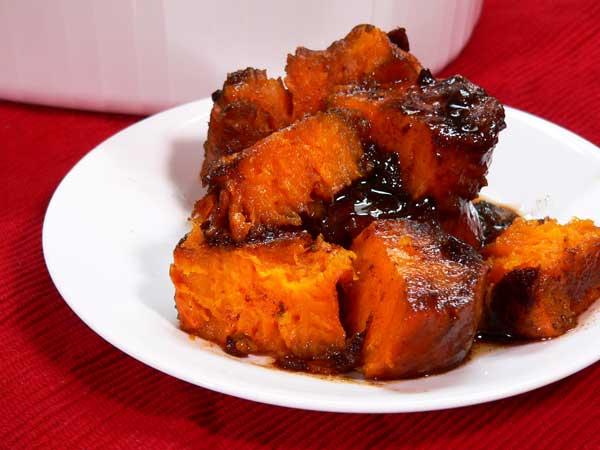 Candied Yams Recipe Taste Of Southern
