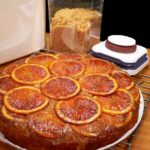 Cornmeal-Ricotta Upside-Down Cake Recipe