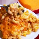 Macaroni and Cheese, printbox.