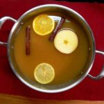 Carolina Christmas Wassail Recipe