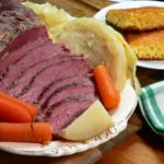 Corned Beef Brisket & Cabbage Recipe