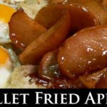 Skillet Fried Apples Recipe