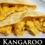 Kangaroo Egg Pockets Recipe