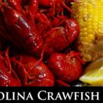 Carolina Crawfish Boil