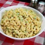 Macaroni Salad, printbox.