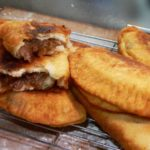 Southern Peach Hand Pies Recipe