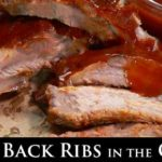 Baby Back Ribs in the Oven Recipe