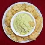 Avocado Dip, printbox