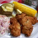 Chicken Strips Recipe