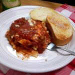 Easy Homemade Lasagna Recipe