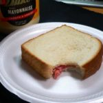 Homegrown Tomato Sandwich Recipe