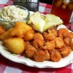 Calabash Fried Shrimp Recipe
