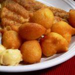 Southern Hushpuppies Recipe