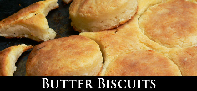 Butter Biscuits, slider.