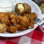 Calabash Fried Oysters Recipe