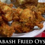Calabash Fried Oysters, printbox.