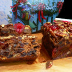 Jane Parker Chocolate Fruitcake Review