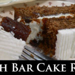 Jane Parker Spanish Bar Cake Review