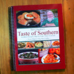 Our First Cookbook Giveaway