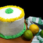 Lemon Lime Soda Cake Recipe