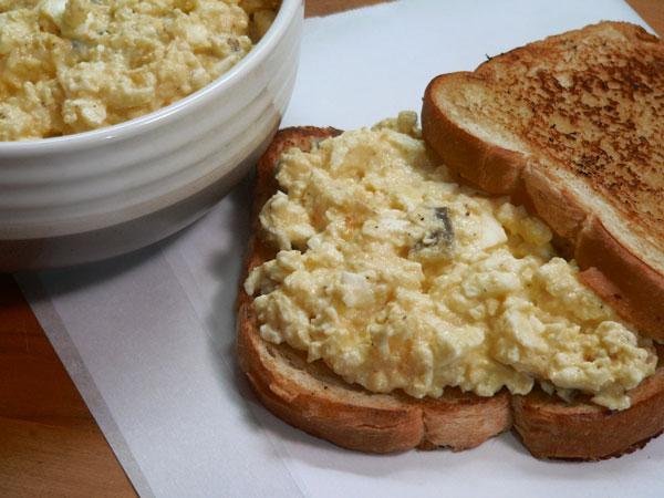 Egg Salad, enjoy.
