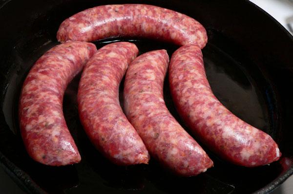 Sausage Dogs, add sausage.